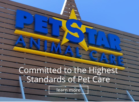 Committed to Quality Pet Care